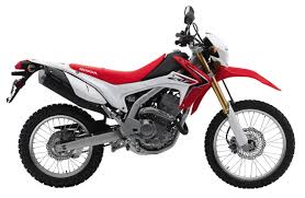 Honda CRF250L / Rally